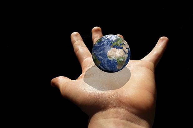 手印療法-你的手指就是自己最強的健康調節器