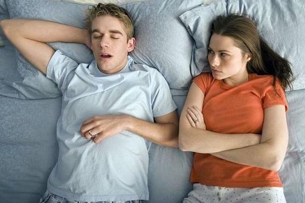 長期鼻塞不治療,恐罹睡眠呼吸中止症