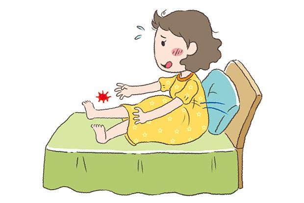 對症緩解!懷孕後期不適症狀的對應飲食與對策