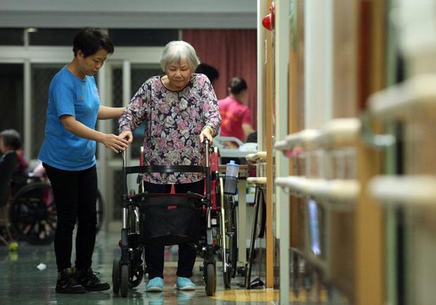 藥物會增加老年人跌倒風險