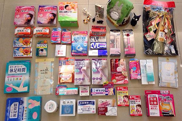 把日本醫藥品當保養品用?別再盲目下去了…