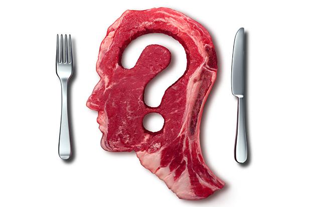 吃肉會致癌嗎?(上篇)