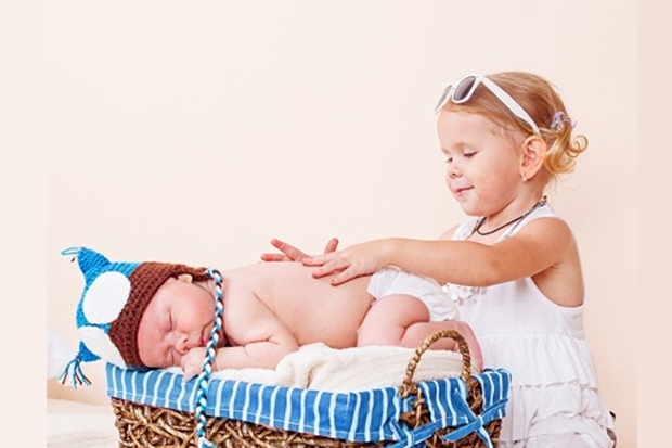 兒童芳療:居家芳療生活經驗談