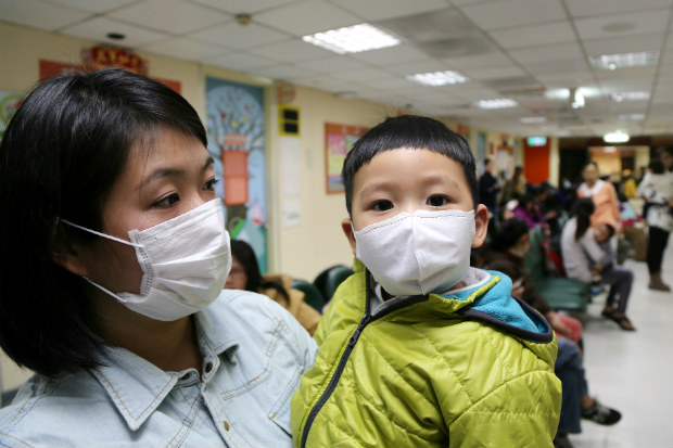 緩解過敏性鼻炎,中醫有辦法!