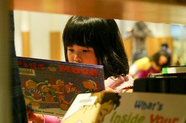 三項原則,掌握兒童專注力訓練