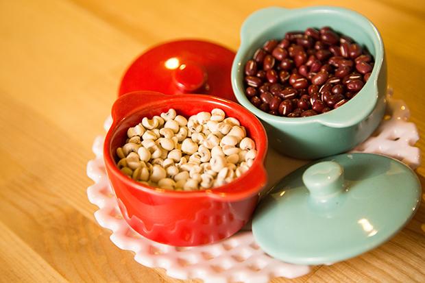DIY種豆芽,比紅豆水更營養的紅豆芽