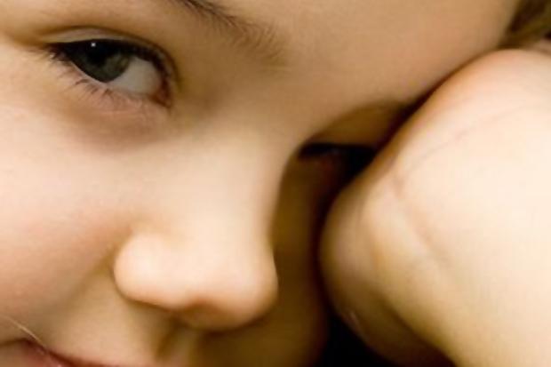 黑眼圈消不掉,身體哪裡有問題?