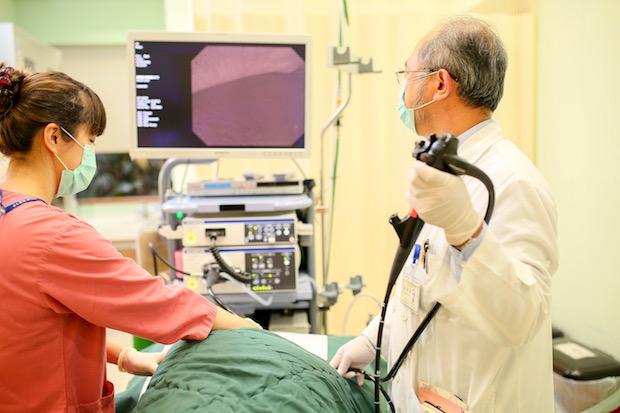 青壯年腸老化嚴重,92萬人陷罹癌陰影!