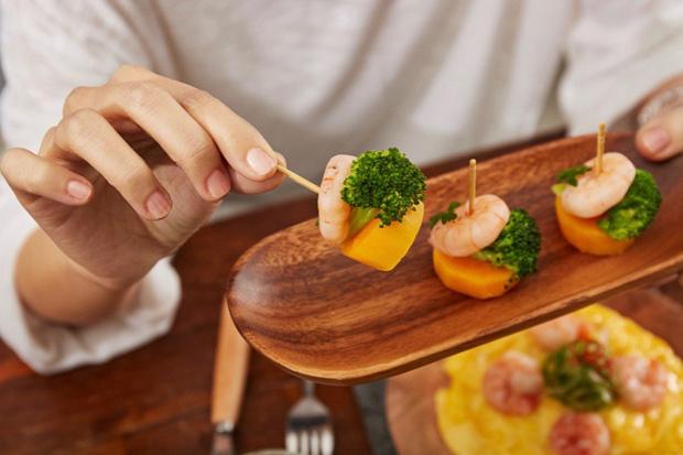 吃不夠、吃太多都不好!營養與健康、病症間的關係