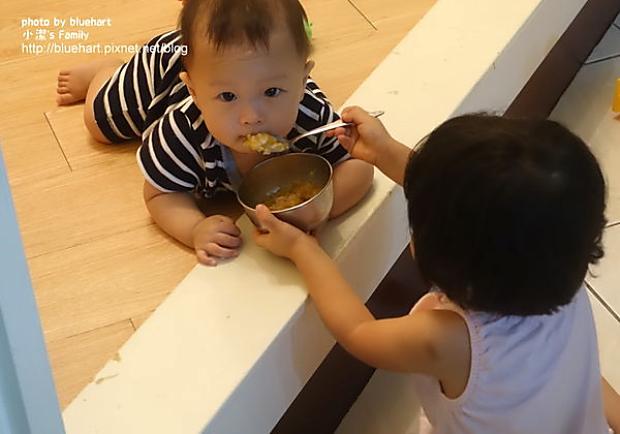 營養與美味兼顧!5道嬰幼兒飯麵主食