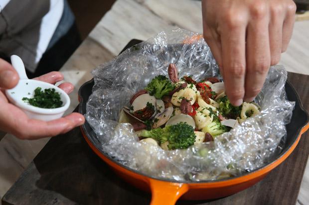 腸道菌與食欲、肥胖與大腦的關係