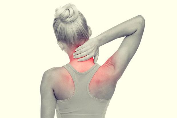 肩頸痠痛主因有四,快看你是哪一種?