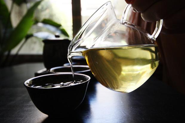 每天一杯茶,失智風險降2成