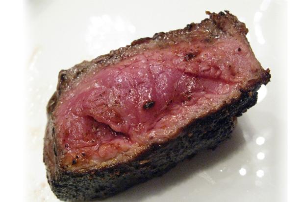 牛肉要吃幾分熟?