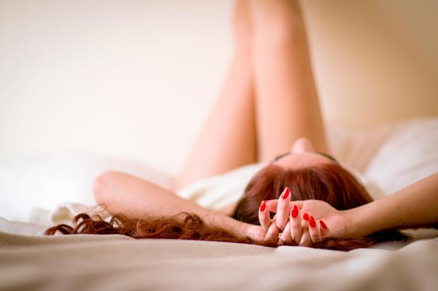 狂吞「事後避孕藥」,日後恐不孕
