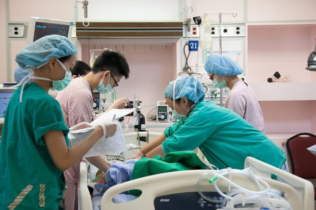 晚期腎癌棘手,標靶治療有效打「癌」長賽