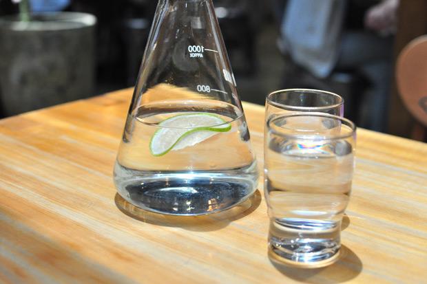 每天應該喝多少水才夠?