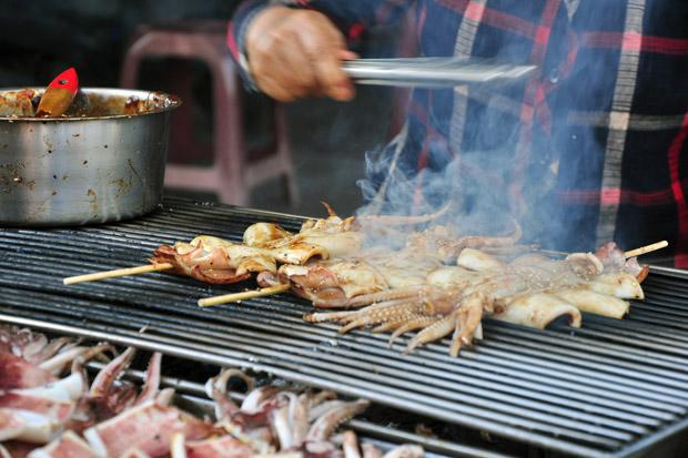 譚敦慈:中秋烤肉,教您聰明健康吃!