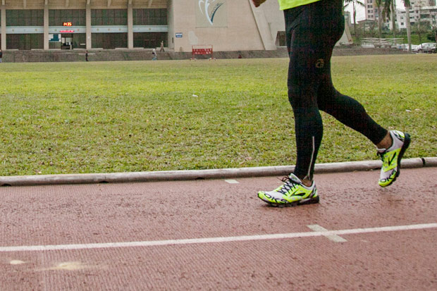 避免膝蓋受傷的鍛鍊秘訣-大腿股四頭肌