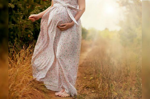 孕期腳好腫?這樣挑鞋讓孕媽咪漫步在雲端