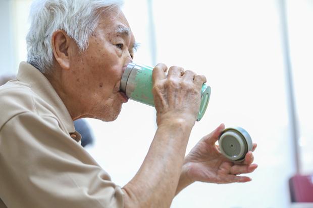 氣虛容易感冒過敏,喝養生茶補氣增免疫力!