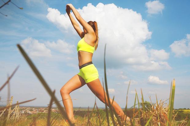 10 種基礎訓練幫你延年益壽