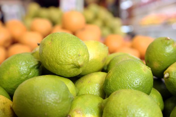 檸檬究竟綠色好還是黃色好?總算搞清楚了!