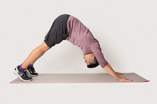 8 種居家徒手訓練,不必上健身房也可以運動!