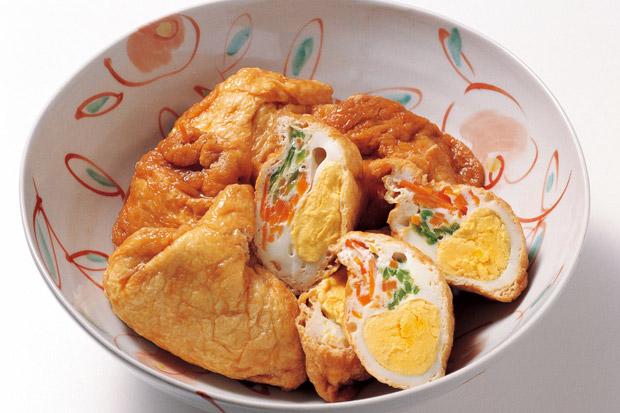 特別料理,吃進滿滿營養:香滷油豆腐包