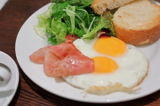 哪些食物含豐富的葉黃素呢?