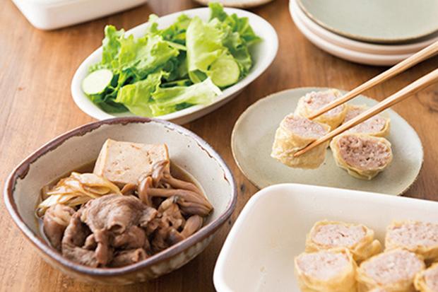 減醣常備菜的6大優點