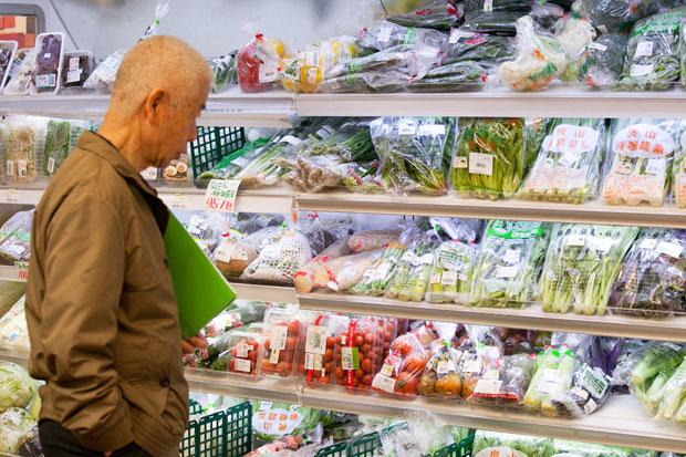 讓你體能回到20歲!什麼是太極健康飲食?