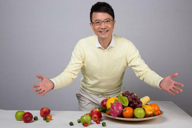 健康三好的飲食生活