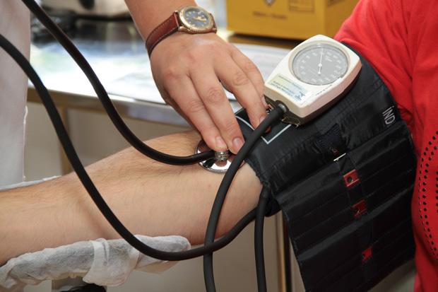 父母最容易自行停藥的疾病:高血壓