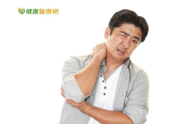 當「心」警訊!心臟病風險越高越易肩痛