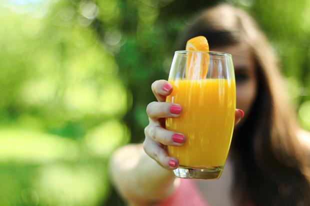 天天 2 杯鮮果汁,她喝出脂肪肝