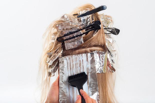 染髮就會罹患癌症?破解染髮的迷思