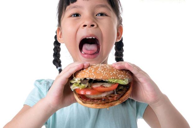 孩童飲食不均衡,埋下罹癌種子