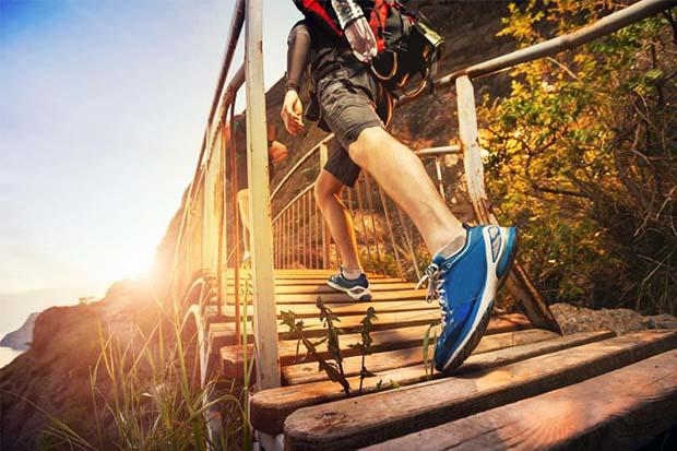 提升免疫力大作戰,秋冬運動更有效