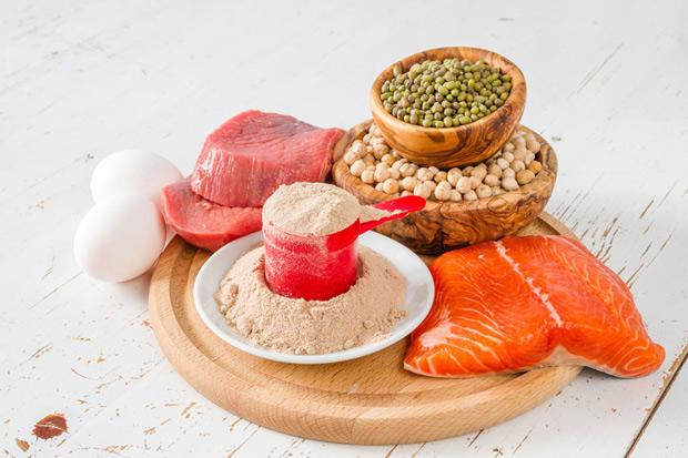高蛋白吃多了只會尿掉?
