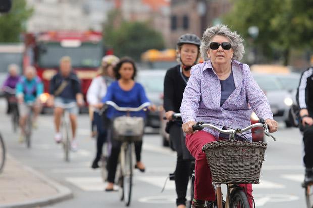 勤做有氧運動,逆轉大腦老化
