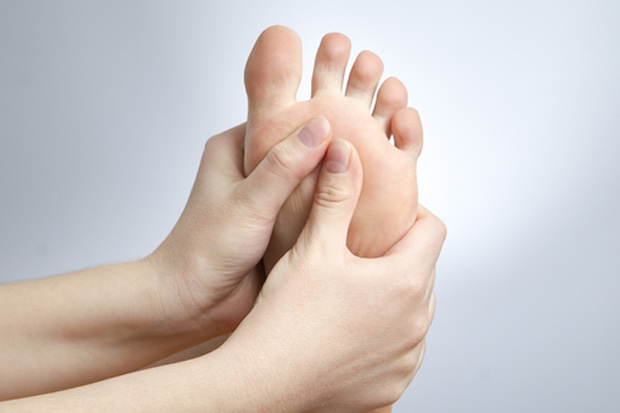 5 個自我治療法,助你緩解足底筋膜炎