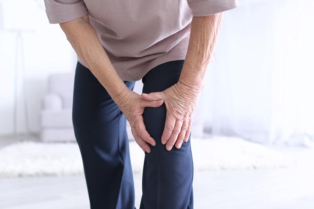 風濕痛、關節炎來犯?試試中醫的簡單治痛法
