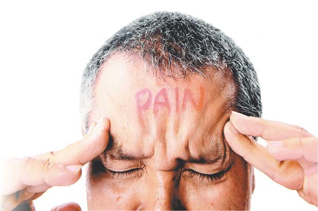腦中風發生後,該怎麼辦?