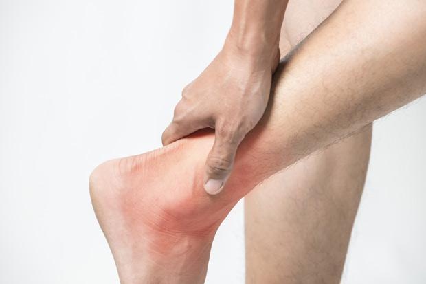 跟腱斷裂時該如何處理?