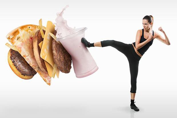減重必看!避免五個飲食錯誤,讓你減得健康漂亮