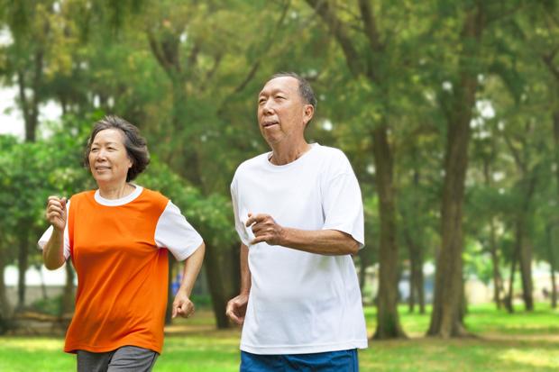 您的病痛無法醫治嗎?試試運動吧!