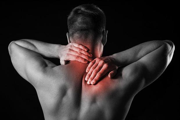 為什麼會肌肉痠痛?