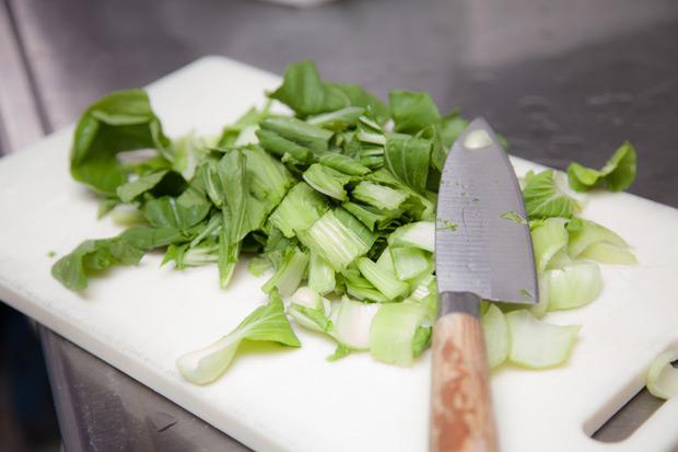 錯誤清洗法 OUT!正確洗蔬果才能吃到健康
