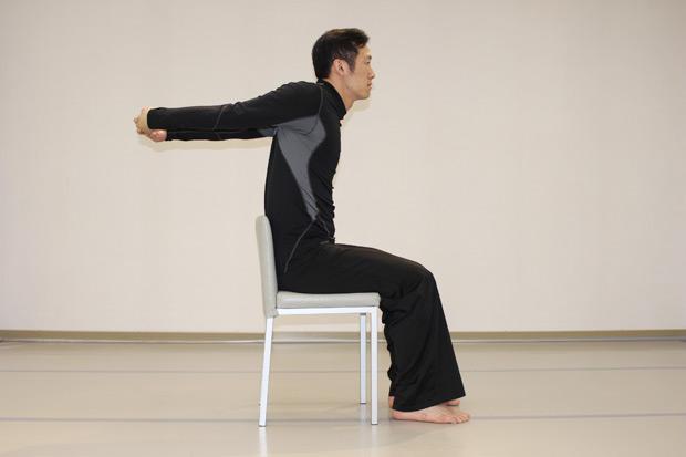 深呼吸,和肩膀說悄悄話...找到緊張與放鬆的平衡